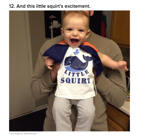 Coop in Buzzfeed