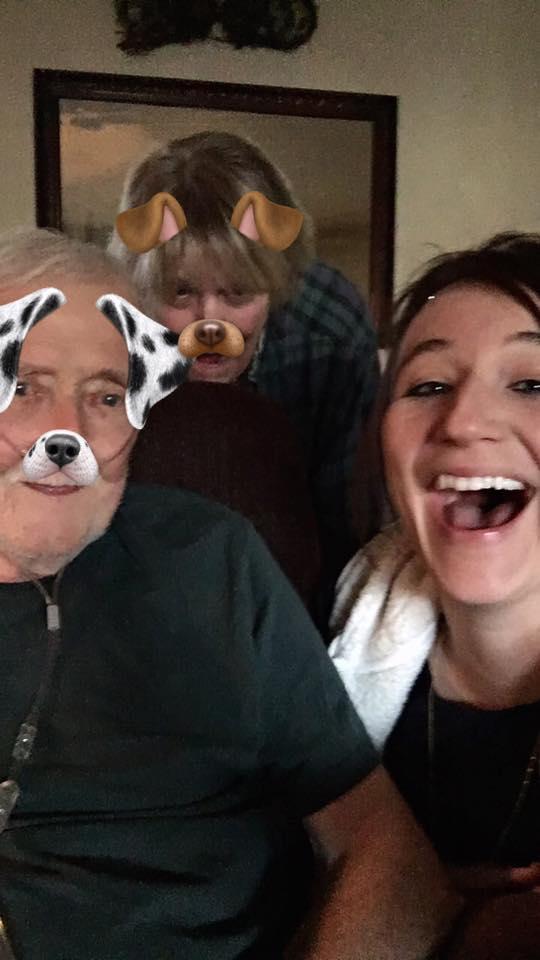 Grandpa DOn 1